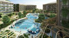 最新海洋公園酒店 | 預計今年6月開幕迎暑假!