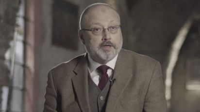 Remembering the life of Jamal Khashoggi