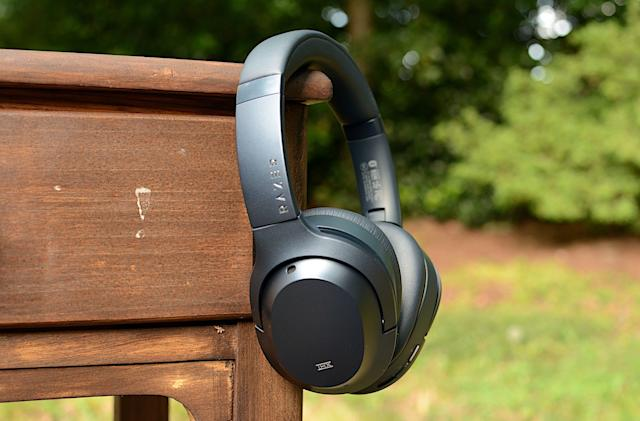 Razer Opus headphones review: Stellar THX sound for $200