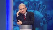 'SNL': Kate McKinnon's Dr Fauci Hosts Vaccine Game Show