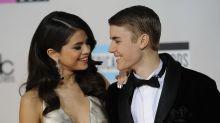 Novas músicas de Selena Gomez mostram que ela superou Justin Bieber