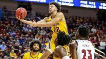 Minnesota G Kalscheur transfers to Iowa State