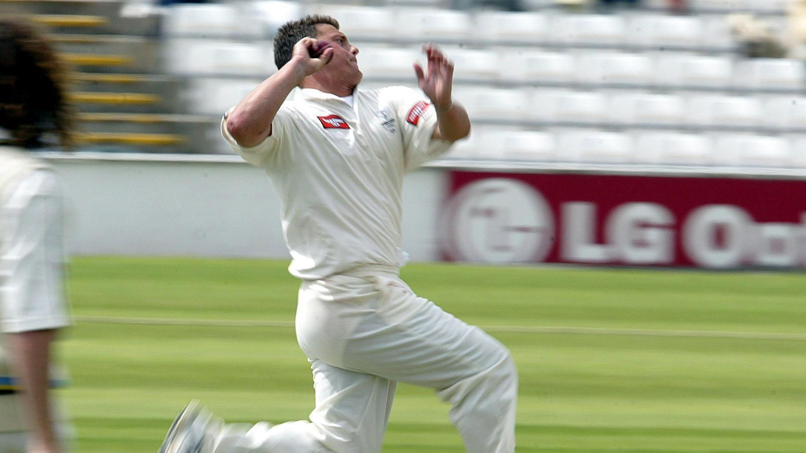 On This Day in 2003 – Darren Gough announces retirement from Test cricket