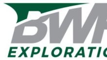 BWR Exploration Inc. Announces Two Non-Brokered Offerings of Flow-Through and Super Flow-Through Units in Manitoba and Quebec