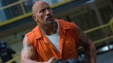 'The Fate of the Furious' Star Dwayne Johnson Gives Thanks for the Record-Breaking Debut — and Then Dresses Up as Pikachu