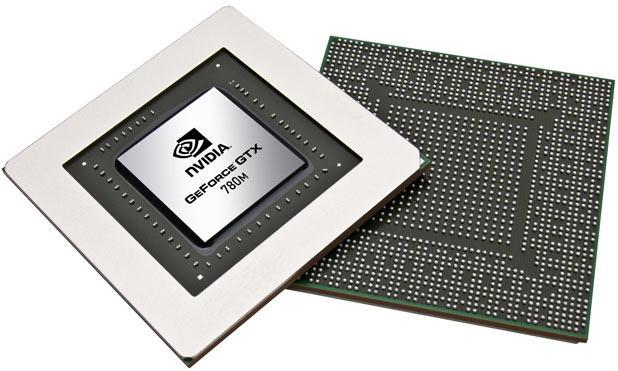 NVIDIA reveals GeForce GTX 700M series GPUs for notebooks, we go eyes-on
