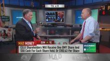 Broadridge Executive Chairman: Preparing for new shareholder voting rules
