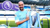 How Man City are planning for the long-term with Pep