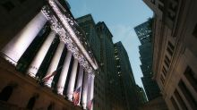 Wall Street cierra semana en alza