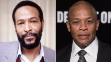 Dr. Dre Is Making a Movie About Marvin Gaye (EXCLUSIVE)