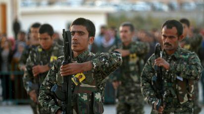 Syrie: l'EI perd sa dernière poche dans le Sud, des dizaines de morts dans l'Est