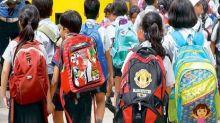 Parents Demonstrate before Kolkata School Demanding 'Justified' Fees in Covid-19 Time