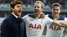 Jermaine Jenas - Why the warning signs are flashing for Spurs