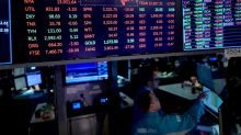 Wall Street rattrapée par les inquiétudes sur le coronavirus