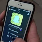 Kidnapped 14-year-old girl alerted friends of her location on Snapchat