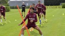 Felipe Anderson vows to 'be back stronger' for West Ham after FC Porto loan