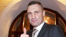 Vitali Klitschko: Dr. Eisenfaust wird 50 Jahre alt