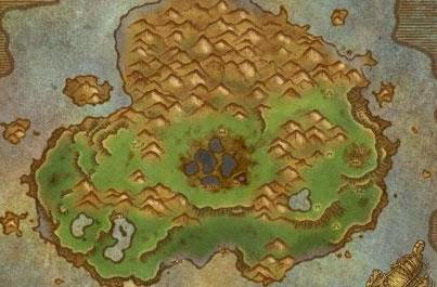 Mysteries of the Isle of Giants and patch 5.2