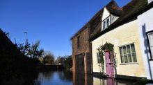 Avoid building homes on floodplains, says Environment Agency head