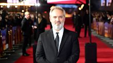 Sir Sam Mendes' 1917 boosts Oscars chances with Producers Guild Awards win