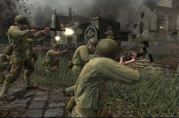 COD3 gets a date and new screens