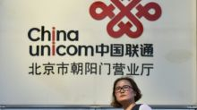 China Unicom in fresh $11 bn share sale plan