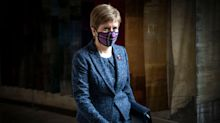 Avoid Travelling To And From England, Nicola Sturgeon Urges Scots