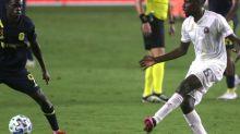 Foot - MLS - Inter Miami - MLS: Blaise Matuidi débute par un nul avec l'Inter Miami