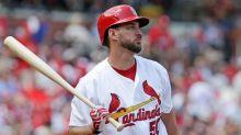 Broken bats: NL pitchers ponder season with no swings