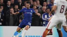 Cesar Azpilicueta admits morale is low at Chelsea after Roma draw extends winless run