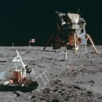 Who walked on the moon? A look back at the Apollo moonwalkers