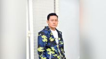 No vigil  to be held for the late Savio Tsang