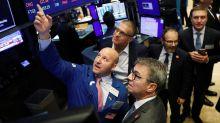Market Recap: Tuesday, November 26