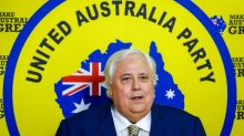 Palmer continues fight to block poll count