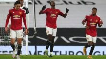 Fulham vs Manchester United result: Five things we learned as United come from behind to win