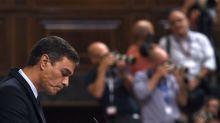 Las encuestas empiezan a torcerse para Pedro Sánchez