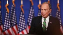 Bloomberg is trying to bleed Trump dry in Florida