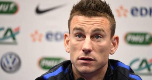 Foot - Bleus - Laurent Koscielny : «De très bons mecs»