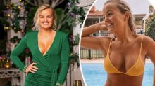 Bachelorette Elly reveals secret behind jaw-dropping figure
