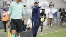 Foot - L1 - Bordeaux - Jean-Louis Gasset (Bordeaux): «On a été irréprochables» contre Nantes
