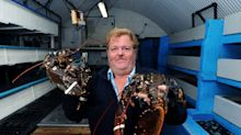 Brexit red tape forces major lobster exporter in Yorkshire to shut up shop