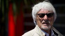 Aos 89 anos, ex-chefão da F1 diz que não troca fralda de filho: 'Para isso tem as esposas'