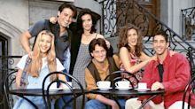 Could we BE any more excited? Friendsis hitting theaters for show's 25th anniversary