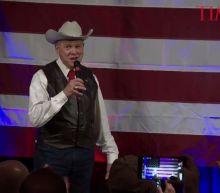 Progressive Pastors: Roy Moore Is Unfit for U.S. Senate