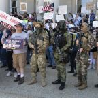 Far-Right Groups Are Behind Most U.S. Terrorist Attacks, Report Finds