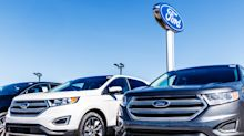 Ford tumbles on Q2 earnings miss and weak 2019 forecast