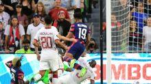 USA squad blanks Qatar to reach Gold Cup final