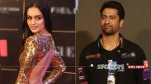 After Akshay Kumar's Prithviraj Manushi Chillar Shoots Her Next Yashraj Film With Vicky Kaushal At YRF Studios; Confirms A Co-Star-EXCLUSIVE