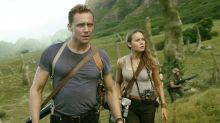 'Kong: Skull Island' Exclusive Blu-ray Clip: Brie Larson and Tom Hiddleston on Bringing Big Ape Back to Big Screen