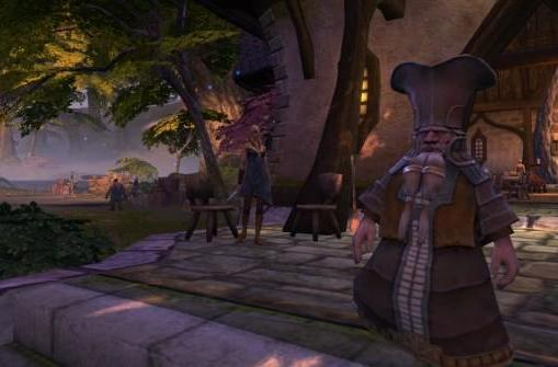 Exclusive Rift dev diary unveils the lives and times of Dwarves